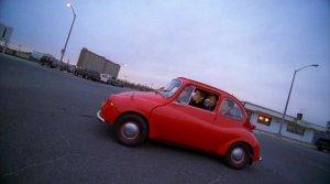 1968 Subaru