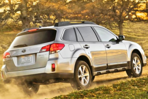 2014 Outback